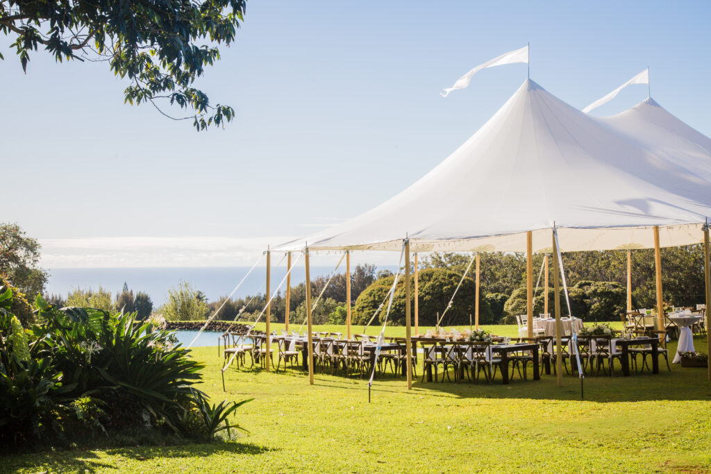 Sunset Ranch Signature Package Sailcloth